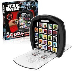 GRA MATCH Top trumps STAR WARS